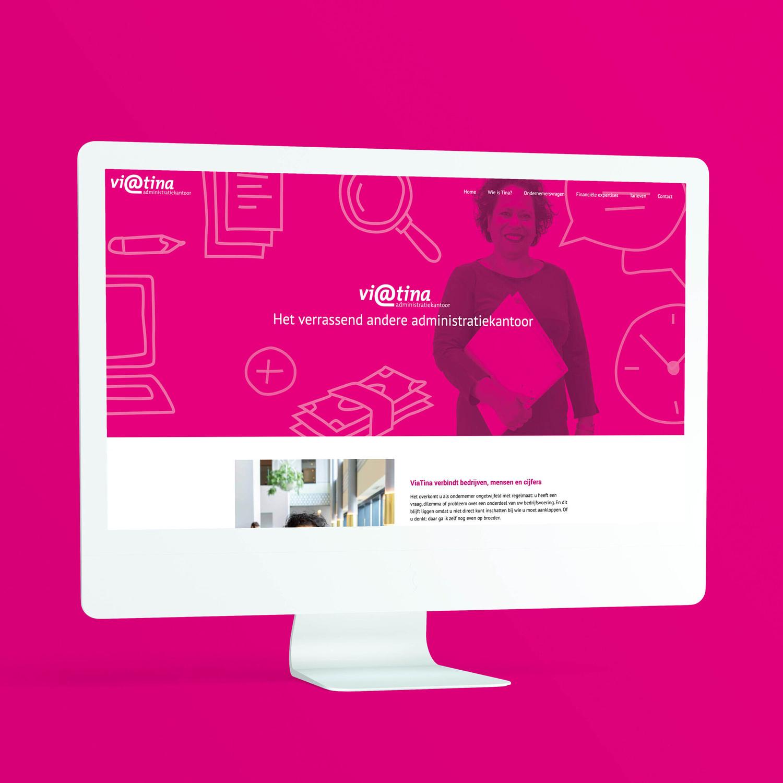 Website Viatina