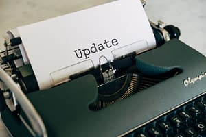 WordPress plug-ins updaten