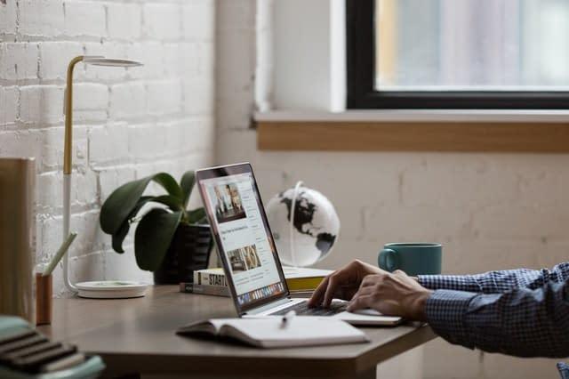 Waarom is een website belangrijk