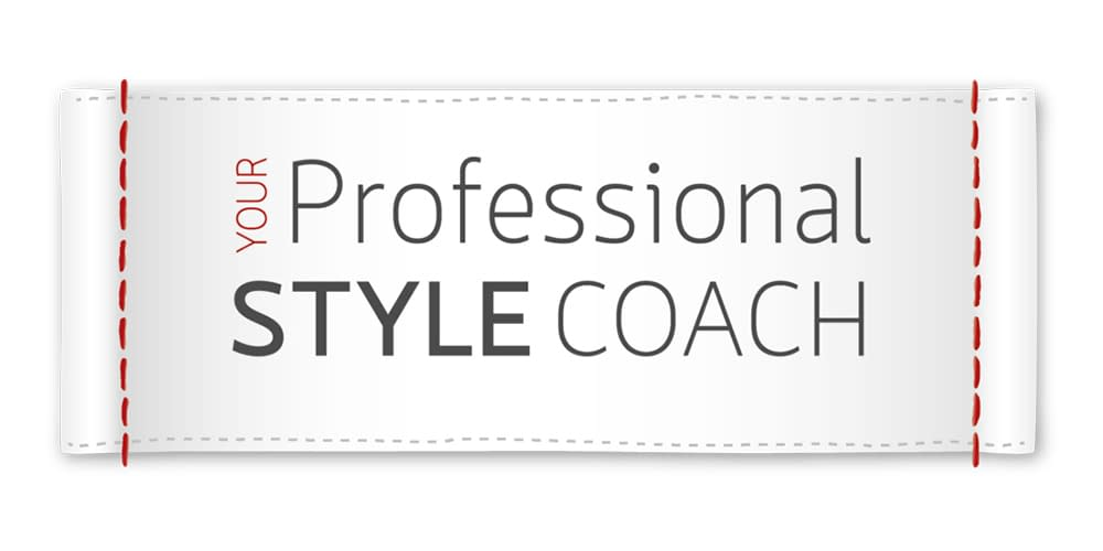 Your Professional Style Coach